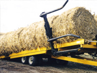 Bale Movers